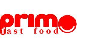 Shaorma -  Primo Fast Food Logo http://primofastfood.ro/