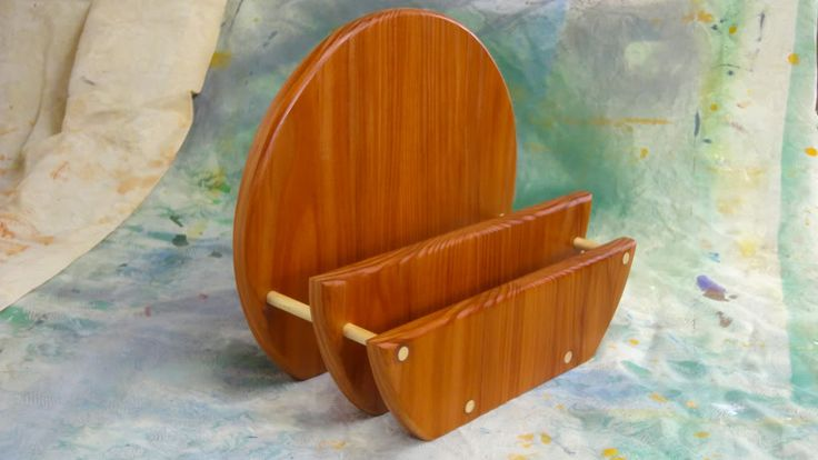 1000+ images about Paper Plate Holder on Pinterest | Fine china, Forks and Masons
