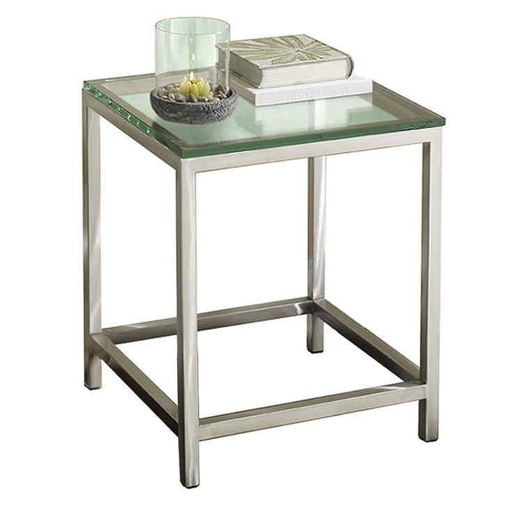 Delightful Salina End Table | Modern End Tables | Eurway Modern Furniture
