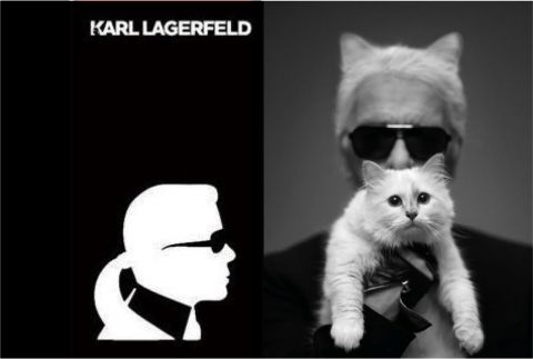 Karl Lagerfeld Goes Digital To Launch New Fragrances. Are You Using His FREE New App? - nzgirl