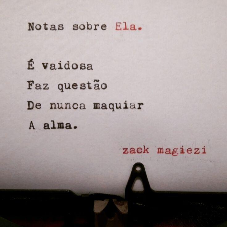 zack magiezi : Fotografia
