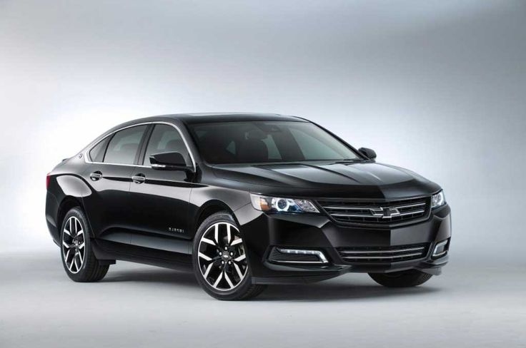 http://2017conceptcars.com - 2018 Chevy Impala SS Price, Release Date