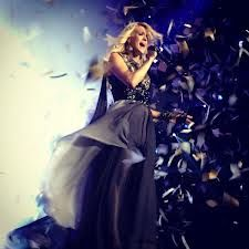 carrie underwood blown away tour - Google Search
