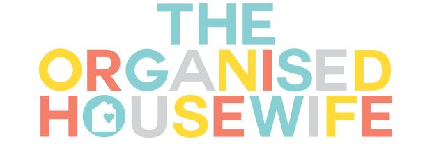 The Organised Housewife logo