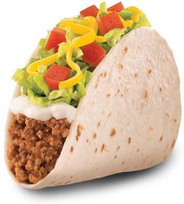 Meksika mutfağının en ünlü lezzetlerinden biri olan taco, tortilla ekmeğiniz ikiye katlanıp içinin kıyma, sebze, peynir gibi farklı malzemelerle...