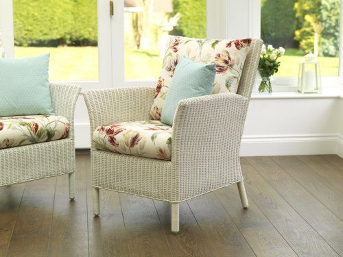 Laura Ashley Rattan Furniture