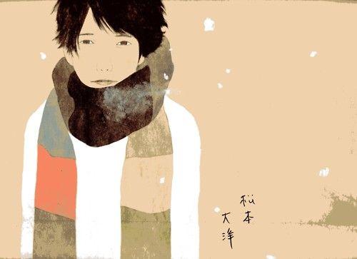 andthewindblows:    Taiyo Matsumoto