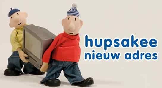 Buurman & Buurman Hangout Nieuw Adres - BuurmanenBuurman.eu