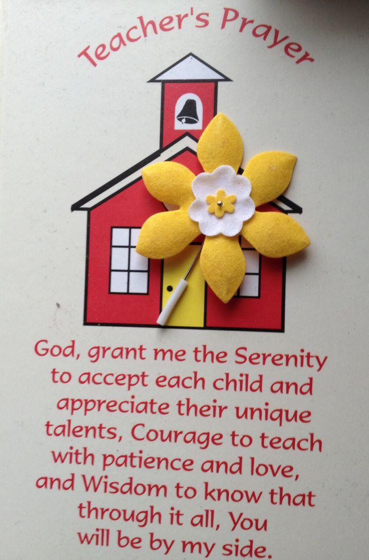 Classroom Prayer Ideas ~ Best teacher prayer ideas on pinterest