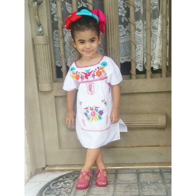 wonderful outfit vestido mexicano 15