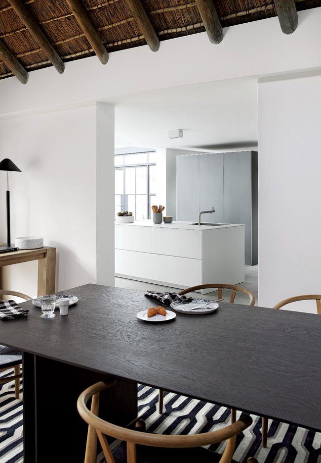 Groß Küchenschränke Designs In Kapstadt Zeitgenössisch ...