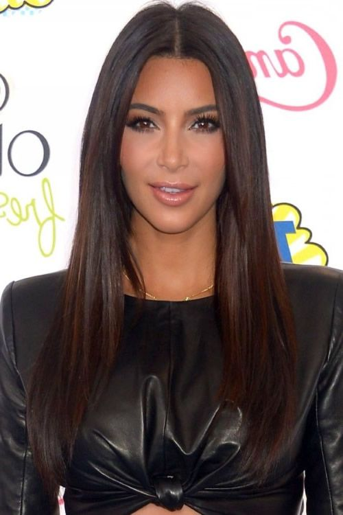 17 best images about glatte haare on pinterest gwyneth paltrow emily blunt and kim kardashian. Black Bedroom Furniture Sets. Home Design Ideas