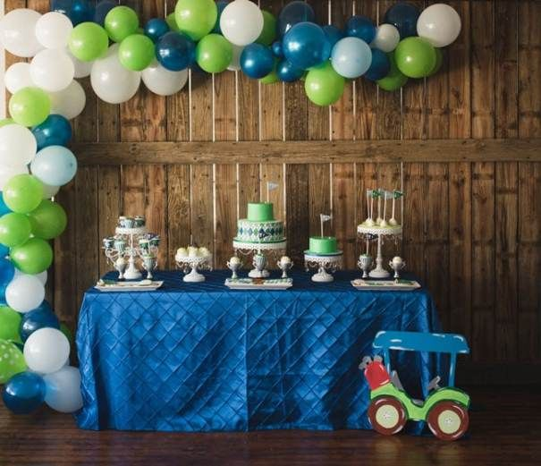 Our Favorite Trending Spring Birthday Party Themes