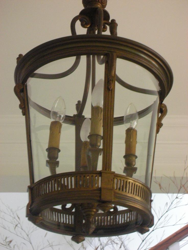 find antique lighting on rubylanecom - Antique Light Fixtures