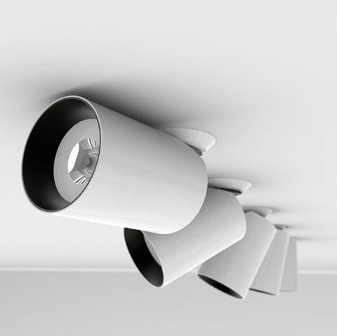 57 best ceiling spot light images on pinterest blankets surface mounted adjustable tube ceiling downlight brightgreen lightworksonline aloadofball Choice Image