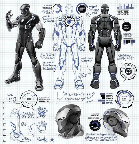 Best 25 Iron Man Suit Ideas On Pinterest Book