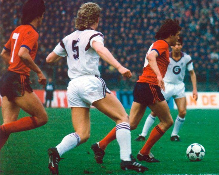 vs andrelecht 3-0, 1986