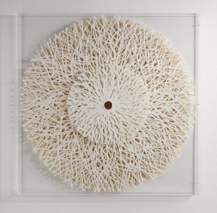 Coral, 100 cm x 100 cm
