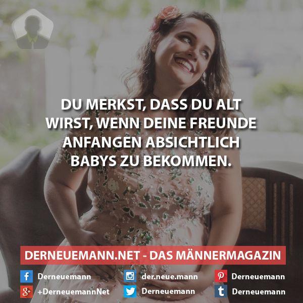 Du merkst, dass du alt wirst, wenn ... #derneuemann #humor #lustig #spaß #sprüche