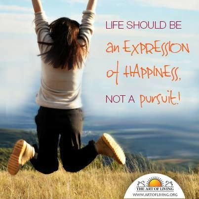 Art of Living Happiness Programme in deiner Nähe: http://www.artofliving.org/de-de