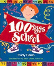 100 days of school curriculum theme unit for teachers. Pre-k, preschool, and kindergarten lesson plans, activities, and printables to celebrate the 100th day.
