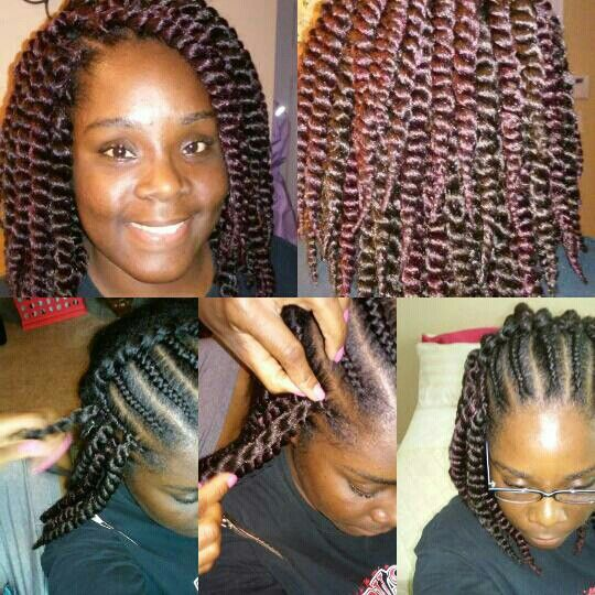 names of natural hair styles 61 best my new braids images on flat 5506 | b7cc382a6cb5000d09173c7a42ffcdba black and burgundy hair names