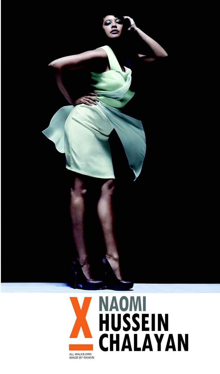 Chalayan hussein ad campaign best photo