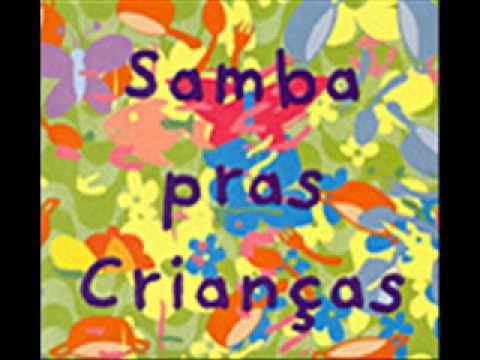 Mart'nália - Samba para Crianças - Batuque na Cozinha.mp3.wmv - YouTube