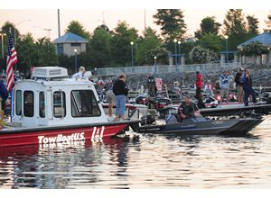 2012 BoatUS Collegiate Bass Fishing Championship Television Series Debuts August 14 on NBC Sports Network