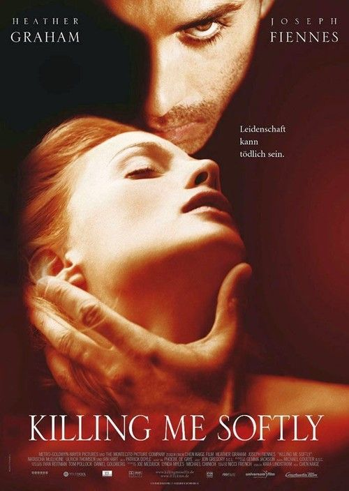 Watch Killing Me Softly Full Movie Online