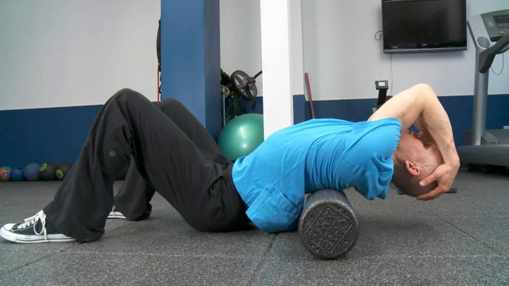 These mobilizations will improve the ability for you to extend and rotate through your thoracic spine taking load off of the lower back muscles and spine.