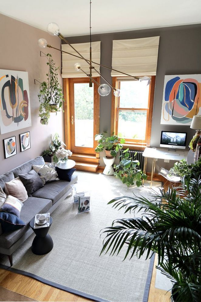 31 Using West Elm Living Room Small Spaces Apartment Therapy Zaradesignhomedeco Small Apartment Living Apartment Living Room Living Room Design Small Spaces Small apt living room design