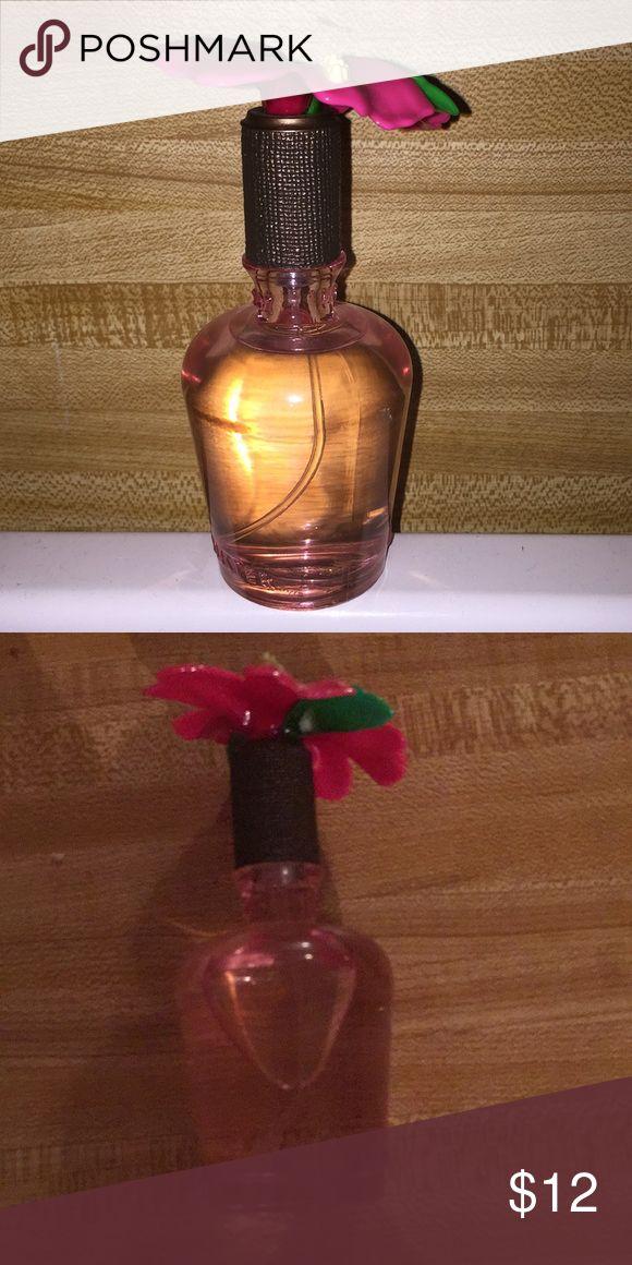 Full bottle hollister perfume Full bottle hollister perfume 1.7oz floral scented Hollister Other