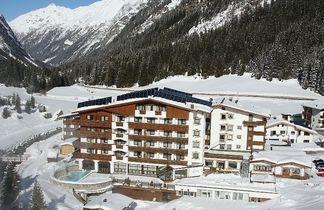 Ski Austria - St.Leonhard Im Pitztal - Sport & Vitalhotel Seppl 4*