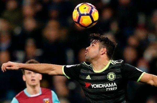 Chelsea s'impose à West Ham