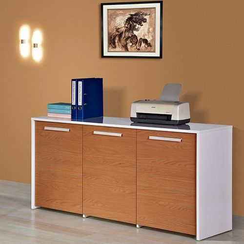 Active Storage Cabinet - Small - Office Furniture