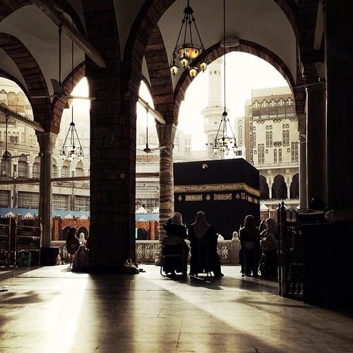 .one day insha'Allah...