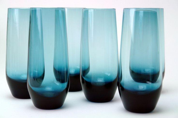 253 besten deutsches glas der 1960er jahre bilder auf pinterest deutsch jahre und vasen. Black Bedroom Furniture Sets. Home Design Ideas