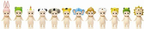 Sony Angel Mini Figure Animal Series Ver.1 Assorted box (12 pieces) TOY65012 (japan import) Dreams http://www.amazon.fr/dp/B00DW2LS5O/ref=cm_sw_r_pi_dp_.lGJtb1HAFCP8MPY