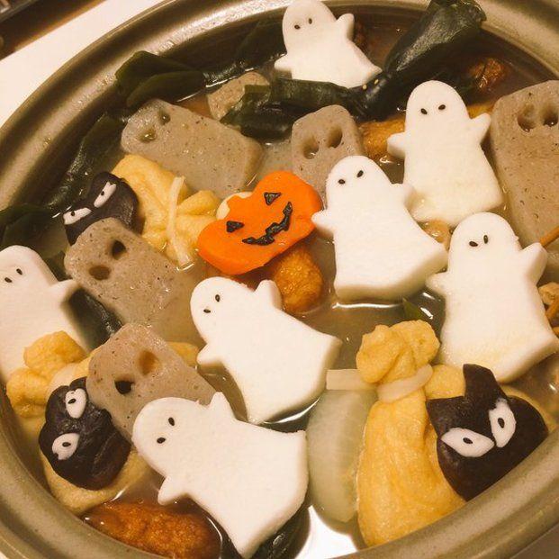 今年のハロウィンはお店のメニューや飾りつけでも「和風」がトレンド。そこで、和食材を使ってお家で簡単に作ることができる「和風ハロウィンレシピ」をご紹介します!