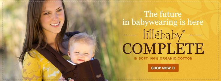 lillebaby Booth 5727 - Baby carriers