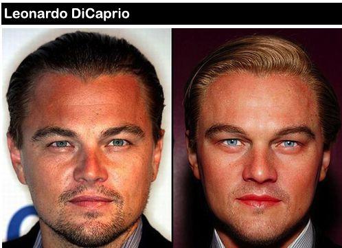 14 worst celebrity wax figures - INSIDER