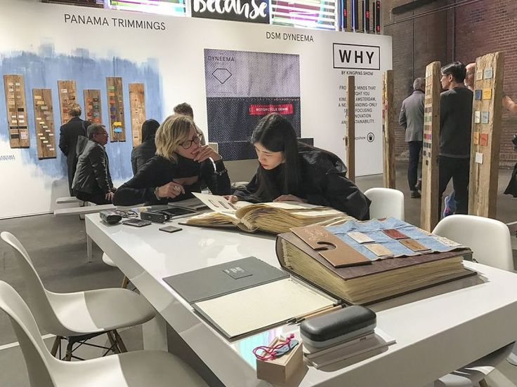 Panama Trimmings at Why by Kingpins Show Amsterdam 26-27 October 2016
