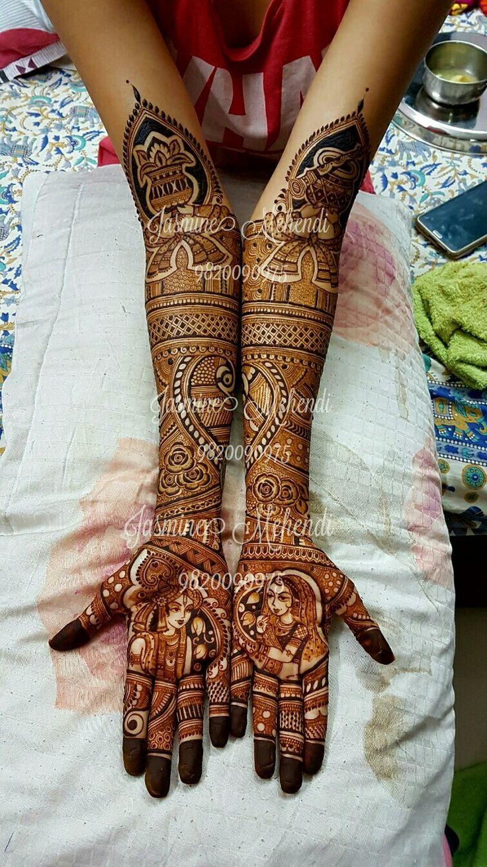 1000 Images About Mehendi Henna On Pinterest Wedding Henna
