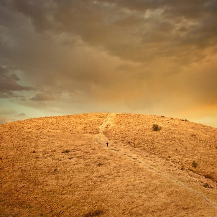 Walk the Pilgrim Route
