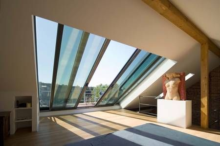 Loft Conversion - Window