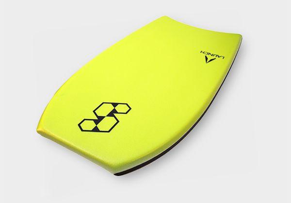 Im a LAUNCH PE - Science Bodyboards #Bodyboarding #ScienceBodyboards