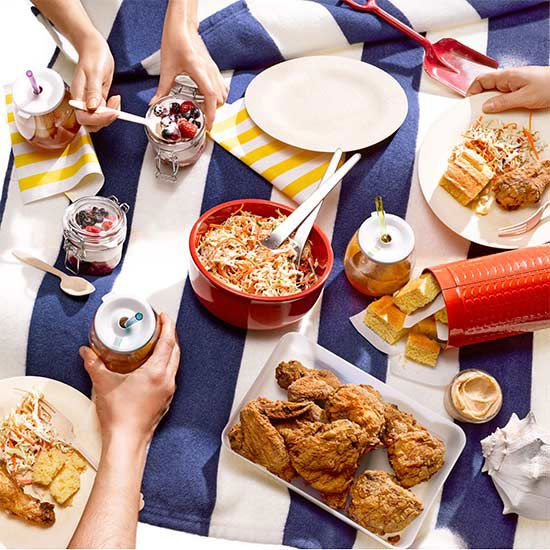 Picnic Basket Breakfast Ideas : Top ideas about park beach picnics on