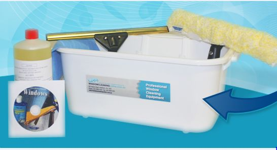 At Window Cleaning Online, we have a wide collection of quality approved window cleaning supplies for sale. In order to gain maximum satisfaction of our clients, we provide window cleaning products that are totally in compliance with the international quality standard.