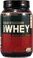 Optimum Nutrition Gold Standard Double Rich Chocolate Whey